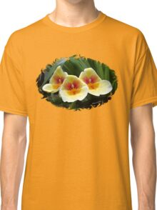 Every Day Is Our Best Day ~ Orchids Classic T-Shirt