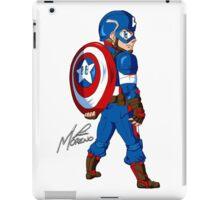 American Hero iPad Case/Skin