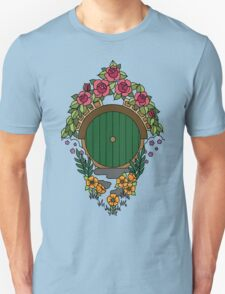Hobbit Hole Unisex T-Shirt