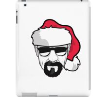 Breaking Bad Santa iPad Case/Skin