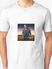 Luke in The Country Side T-Shirt