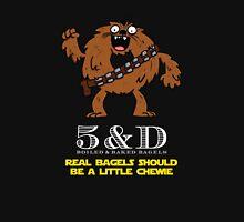 Chewie Bagels Unisex T-Shirt