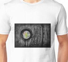 Seeking Reprieve Beyond the Cobwebs T-Shirt