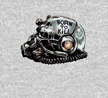 Fallout 4 Helmet T-Shirt