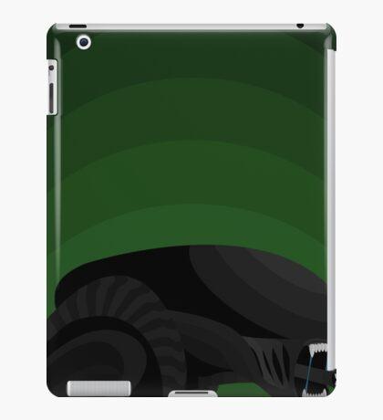 Alien from Alien iPad Case/Skin