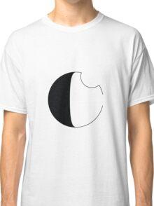 Original Typeface - letter C Classic T-Shirt