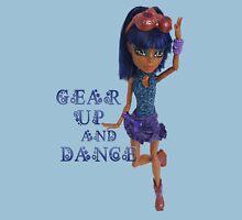 Gear Up & Dance Unisex T-Shirt