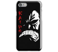 One Piece - Kaido iPhone Case/Skin