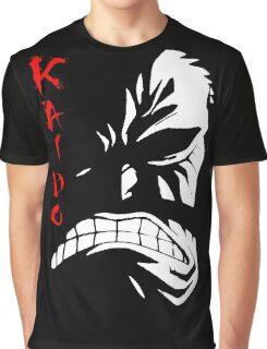 One Piece - Kaido Graphic T-Shirt