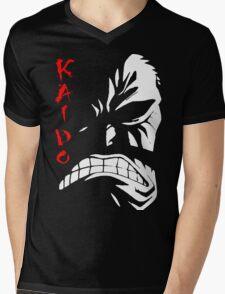 One Piece - Kaido Mens V-Neck T-Shirt