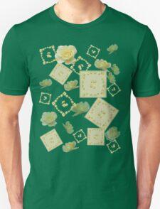 Yellow Rose Boquet T-Shirt