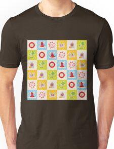 Sea design Unisex T-Shirt