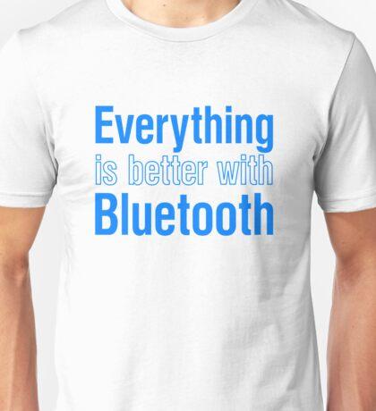 Bluetooth Unisex T-Shirt