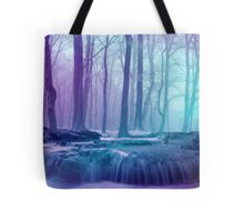 Forest Of Enchantment Tote Bag