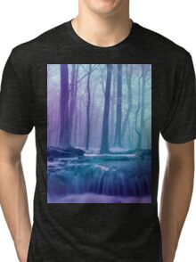 Forest Of Enchantment Tri-blend T-Shirt