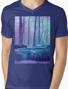 Forest Of Enchantment Mens V-Neck T-Shirt