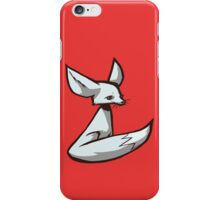 Lil' Fennec iPhone Case/Skin