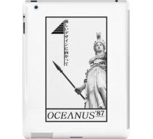 OCEANUS iPad Case/Skin
