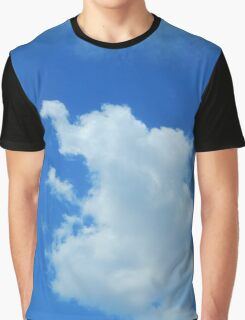 BABY ELEPHANT CLOUD Graphic T-Shirt