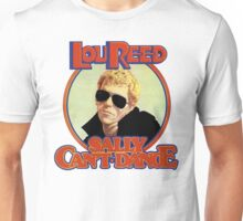 Lou Reed Sally Can't Dance Shirt Unisex T-Shirt