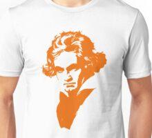 A clockwork Beethoven Unisex T-Shirt