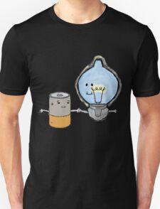 I light you T-Shirt