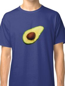 Cool Avocado Classic T-Shirt
