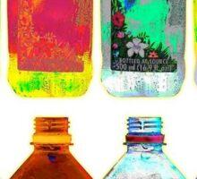 Fiji Water - Aesthetic Sticker