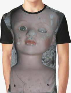 doll and ash Graphic T-Shirt