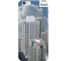 Why, Ronald, why?! iPhone Case/Skin