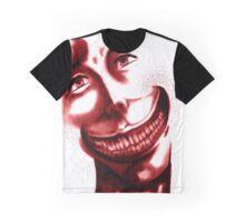 Pretty Titan Graphic T-Shirt