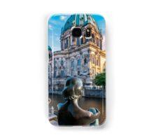Berlin  Samsung Galaxy Case/Skin
