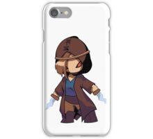 Cutie Assassin iPhone Case/Skin