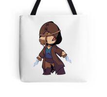 Cutie Assassin Tote Bag