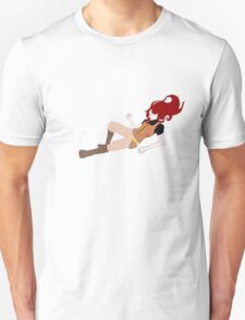 Athena in motion T-Shirt