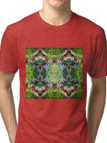 A walk in the park Tri-blend T-Shirt