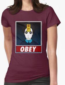 Jiangshi-Obey T-Shirt