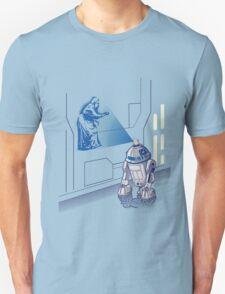 Graff Droid Unisex T-Shirt