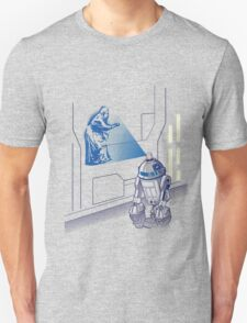 Graff Droid Unisex T-Shirt