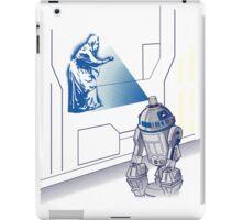 Graff Droid iPad Case/Skin