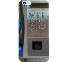 France Telecom iPhone Case/Skin