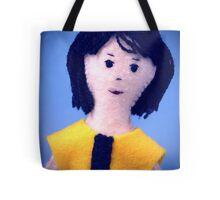 Mary Mod Tote Bag