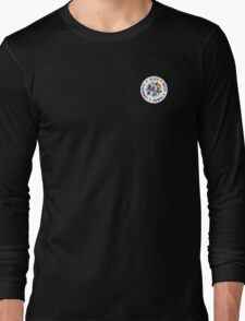 Black Watch Gaming Long Sleeve T-Shirt