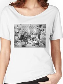 The Dorm Women's Relaxed Fit T-Shirt