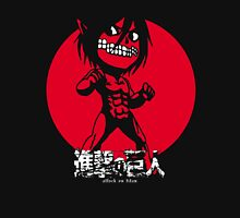 Attack on Chibi Unisex T-Shirt