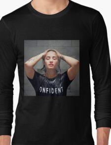DEMI LOVATO Long Sleeve T-Shirt