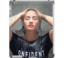 DEMI LOVATO iPad Case/Skin