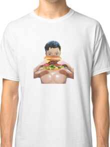 Burger Boy! Classic T-Shirt