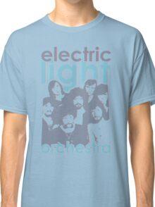 E.L.O. Modern 3D Classic T-Shirt