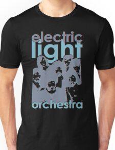 E.L.O. Modern 3D Unisex T-Shirt